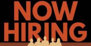 now hiring in coachella