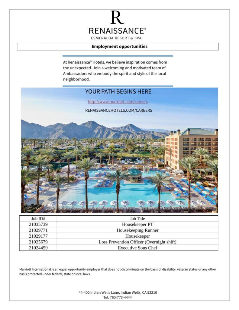 Esmeralda Resort & Spa