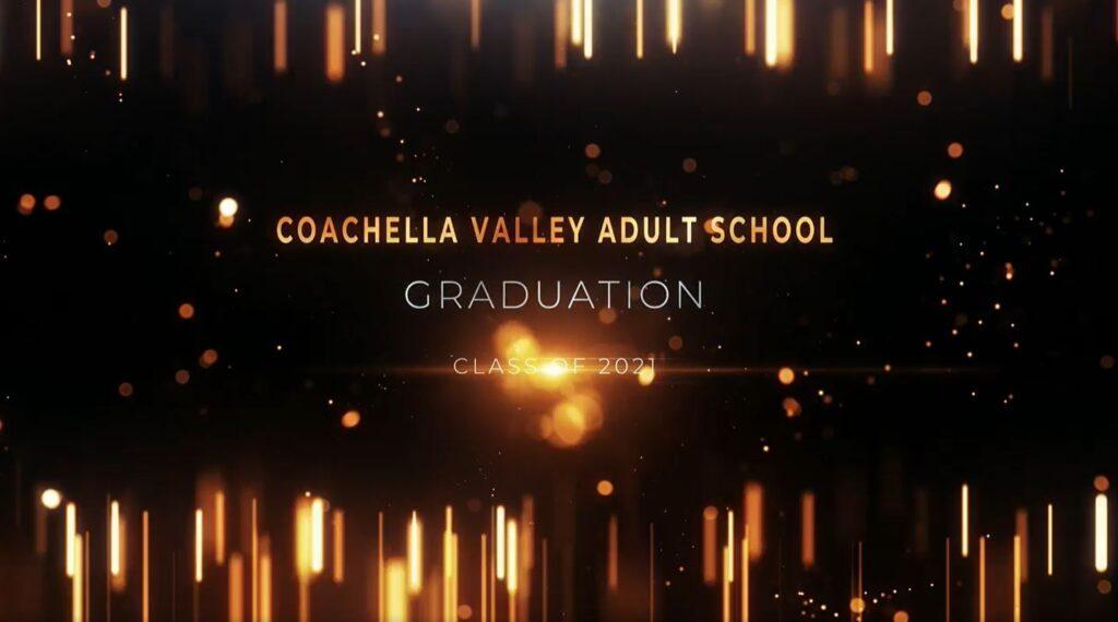 graduation 2021 cover