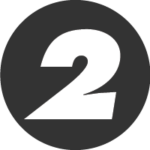 Number 2 icon_digs design