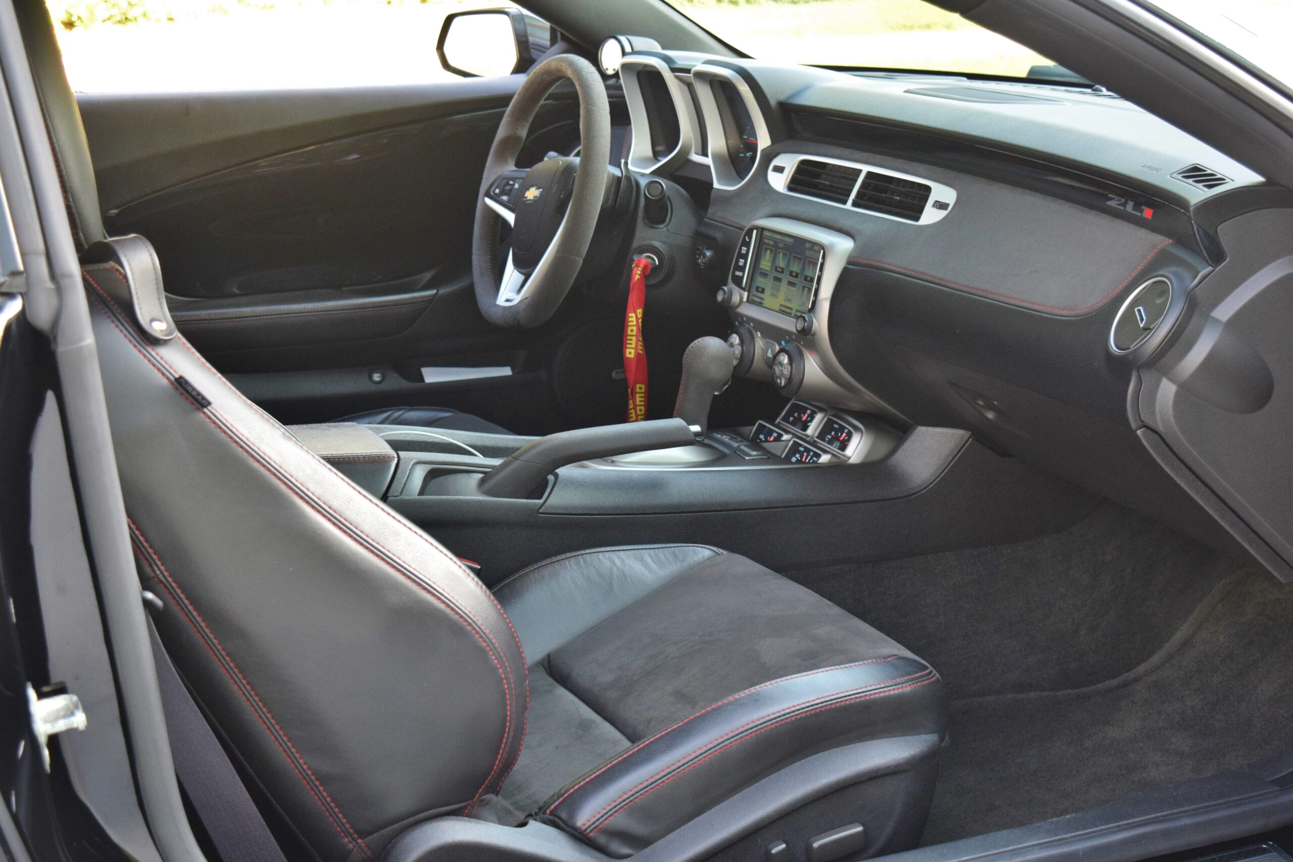 2013 Chevrolet Camaro ZL1 880 HP/LSA SUPERCHARGED – EASY 9 SEC STREET CAR – OVER $95,000 INVESTED
