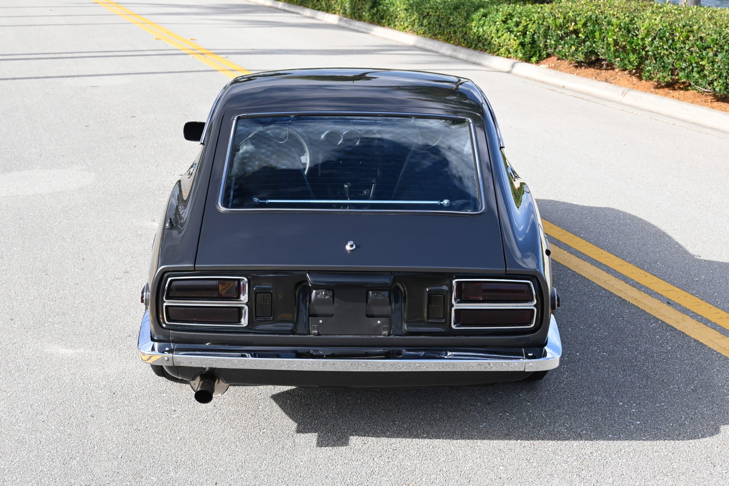 1974 Datsun 260Z Show Car look, California car, fresh paint, Weber 44s, Headers, lots of updates