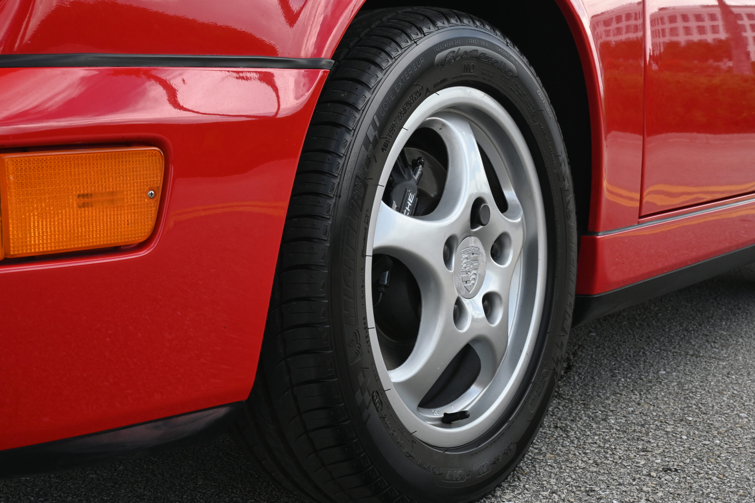 1992 964 Targa Carrera 2, only 37K actual miles, recently serviced in Germany, Original Condition, interior, and paint, Blaupunkt Bremen Bluetooth radio