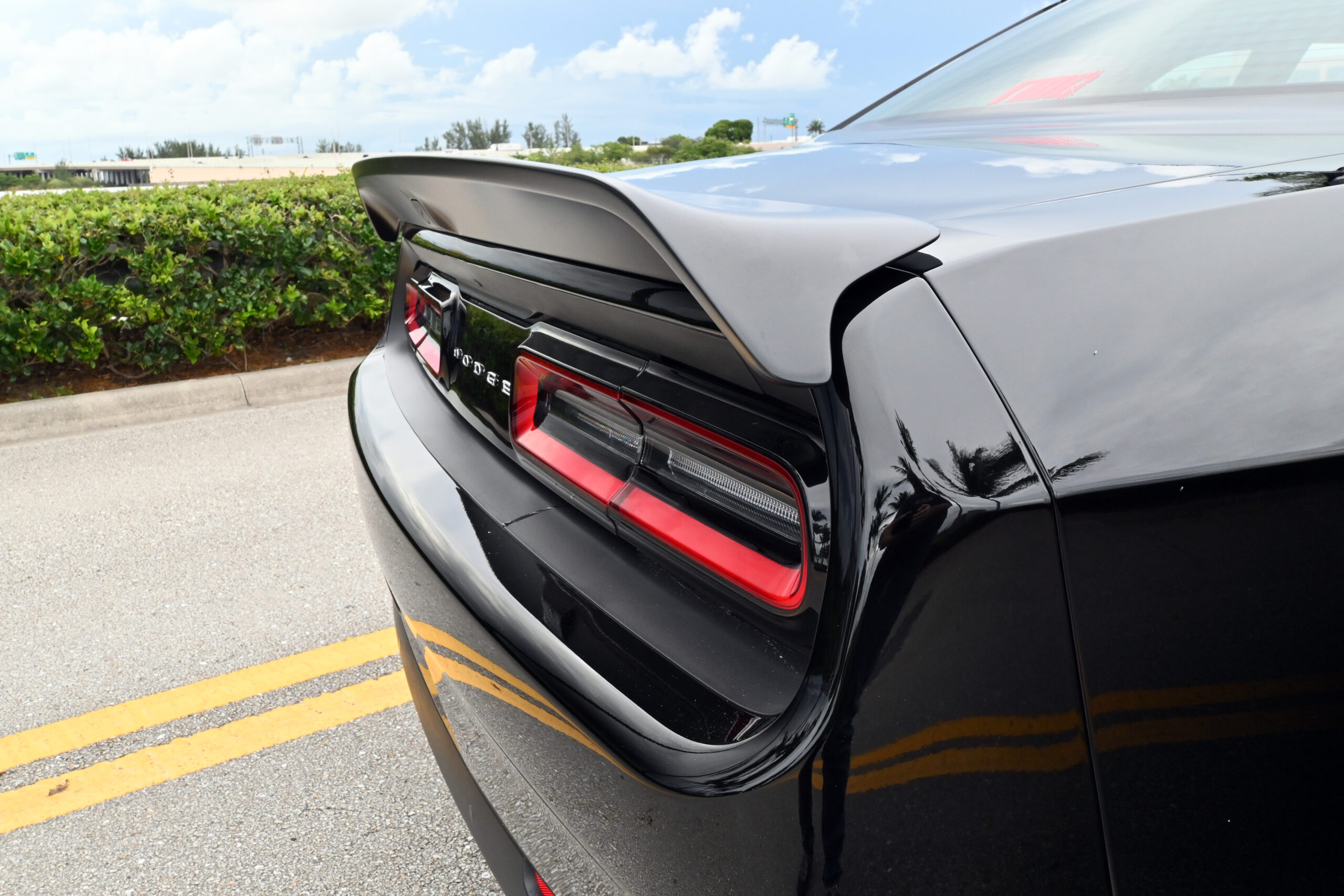 2020 Dodge Challenger SRT Superstock – One owner, 2500 miles, one of less than 200 Superstocks made in 2020, Loaded with options, Dealer serviced, Original Window Sticker