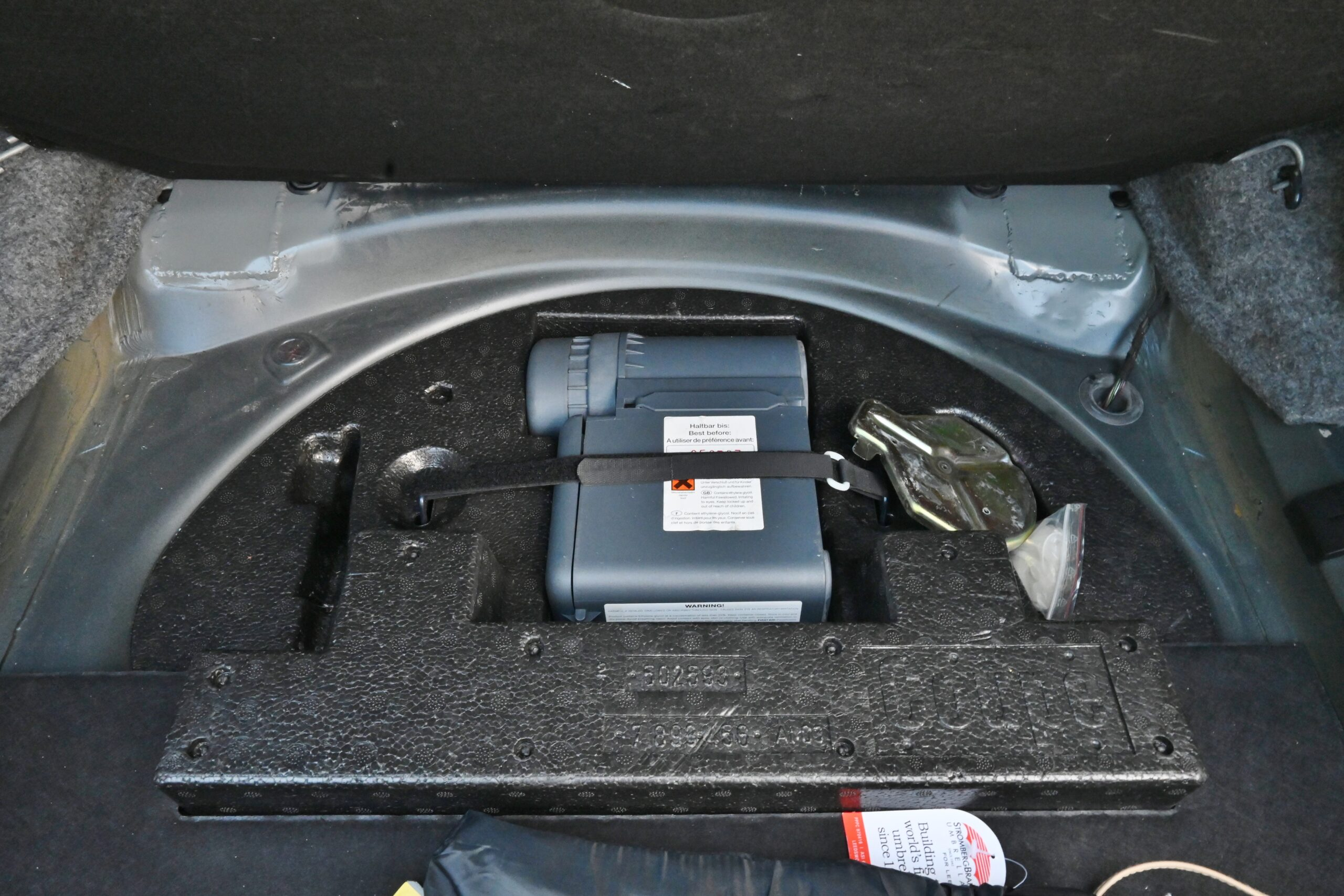 2003 BMW M3 E46 CSL Airbox-Stoptech Big Brakes-Bilstein Coilovers-Subframe Reinforced-3.91 gears