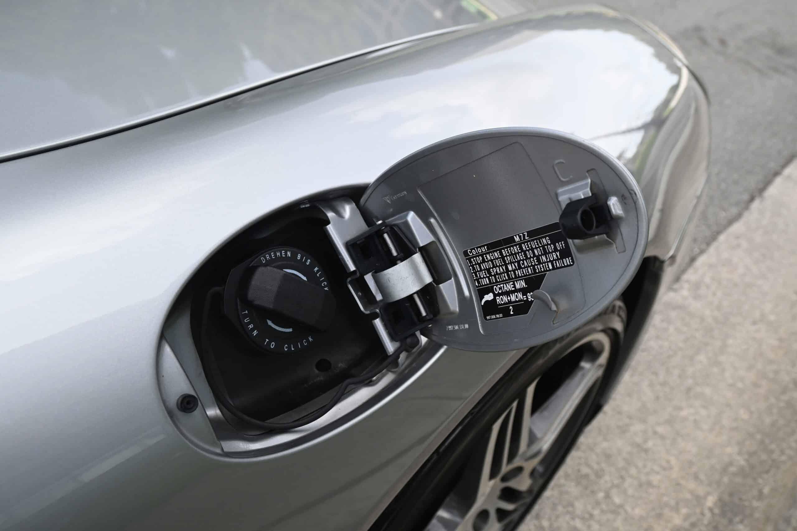 2007 Porsche 911 Turbo 997.1 6 Speed Manual-Sport Seats-Original Window Sticker-Full Service History-Stock