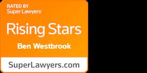 Rising Star - orange 2021