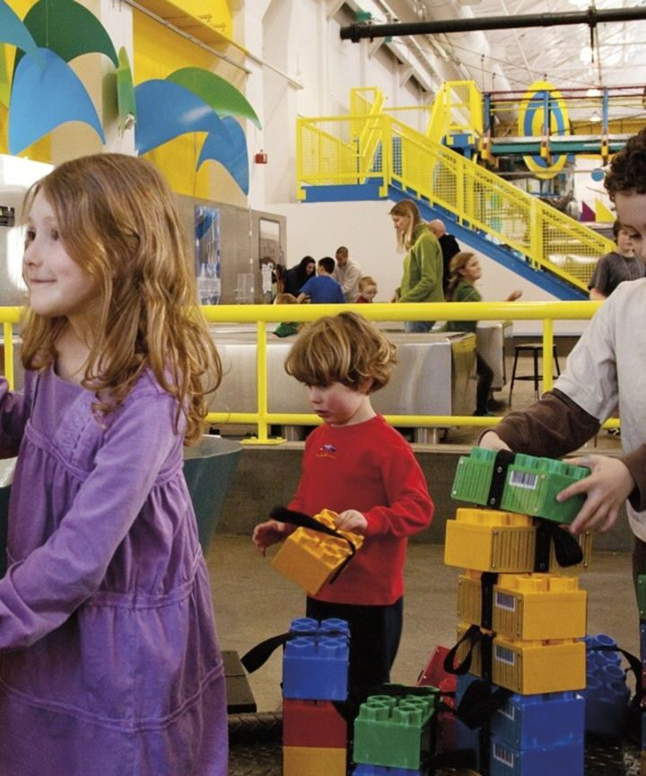 Where To Find Family-Friendly Fun As Cold And Wet Weather Looms … Again