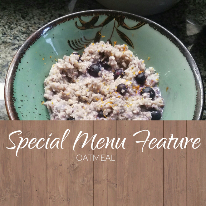 Steel Cut Oatmeal Perfect For Your Kids