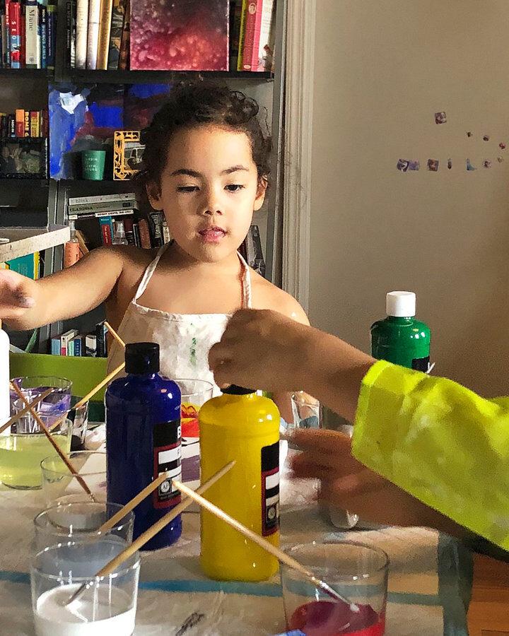 Parenting In The Age Of Quarantine