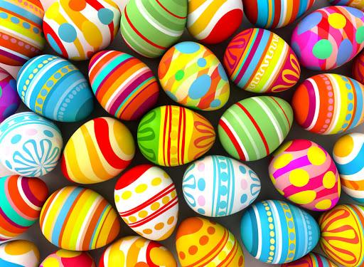 Easter! Quarantine Style