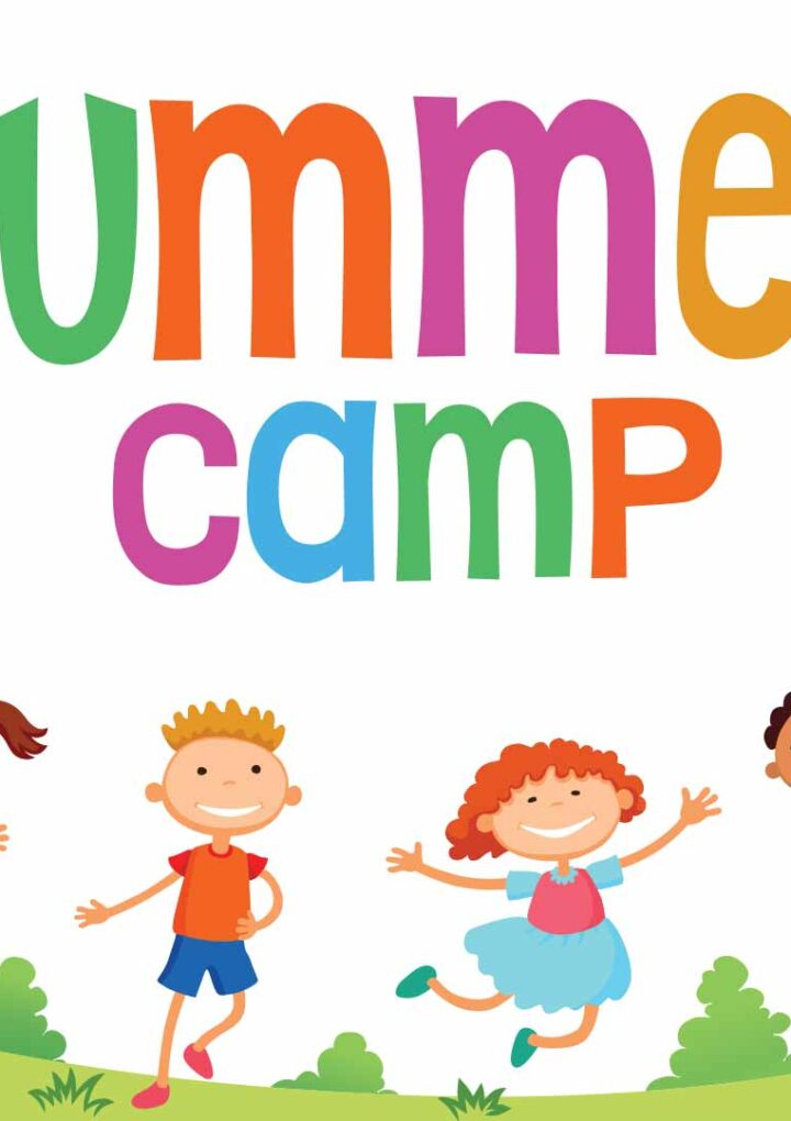 """Local Summer """"Day Camp"""" Options"""