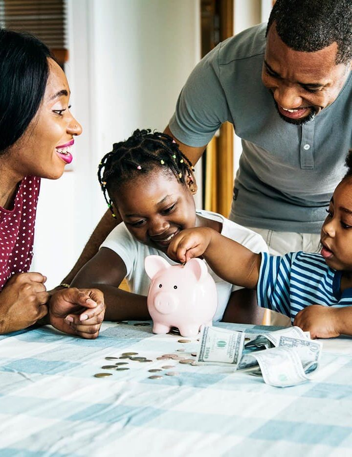Your Kids And Finance – Teaching Them Now To Help Them Later