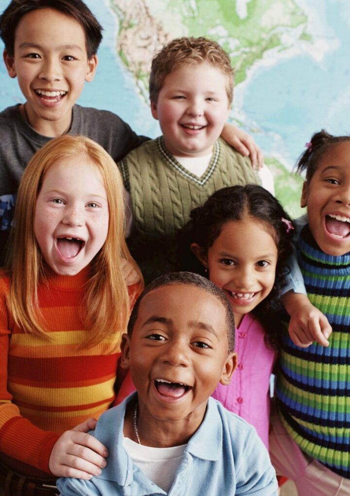 The Time To Talk About Race With Your Kids Is Now