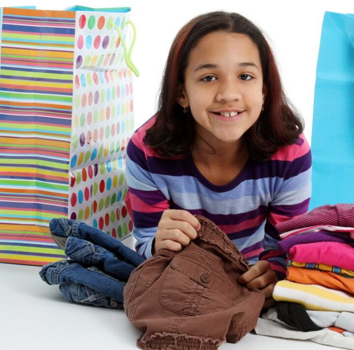 How To Buy 'Back To School' Clothes Locally