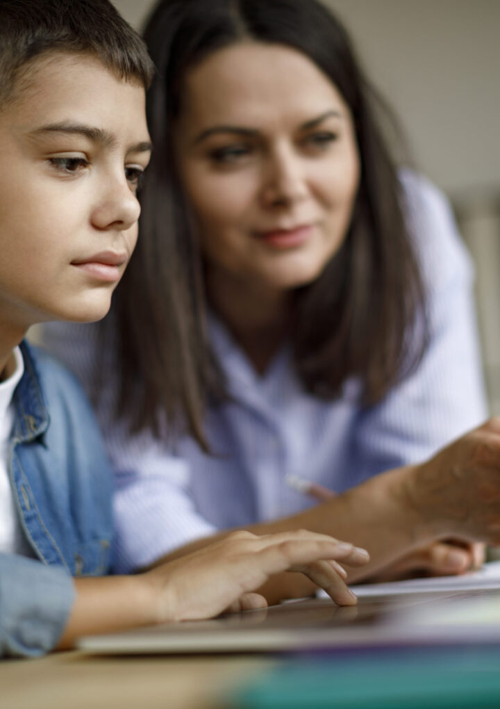 How Parents Can Mentally Prepare For Distance-Learning