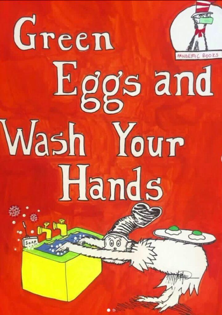 Kid-Friendly Literature About The Coronavirus