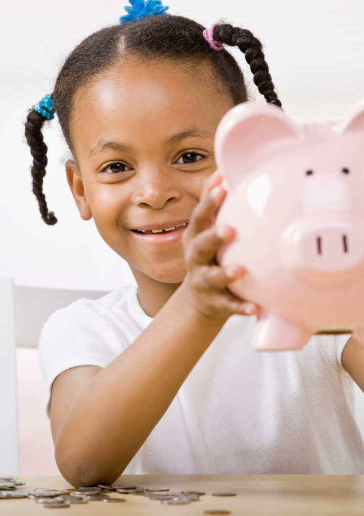 Having Kids Without Breaking The Bank