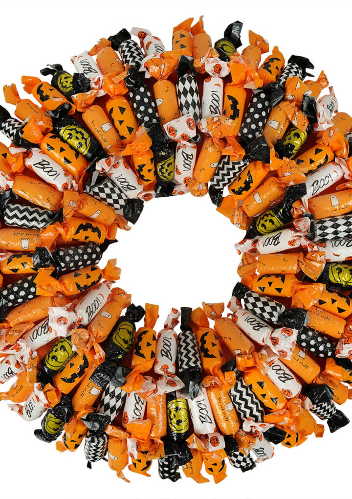 Hauntingly Beautiful Halloween Decorations To Make With Kids