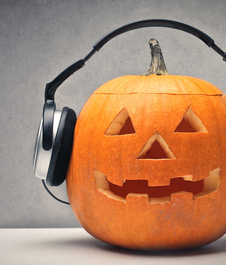Spooky Songs For The Perfect Halloween Playlist