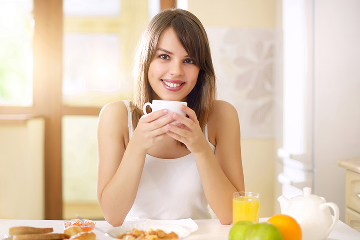Don't Fear If Your Teen Isn't Having Their Breakfast Every Single Day – The Science Of Ketosis