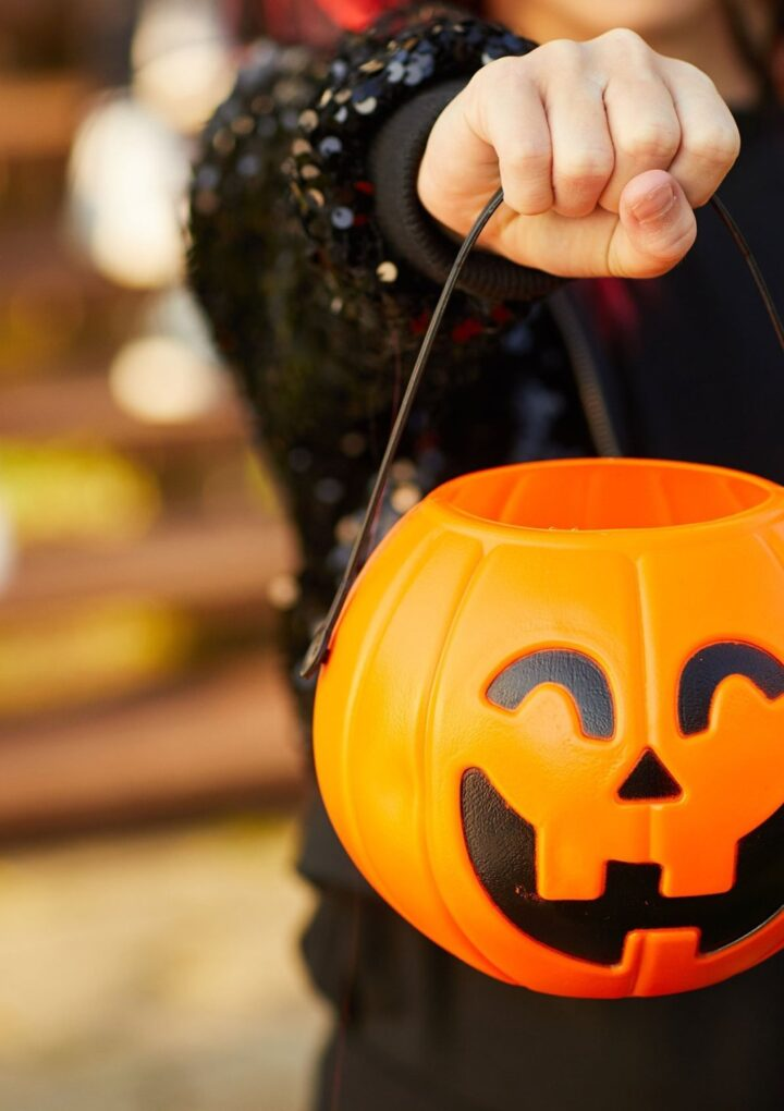 Safe Trick-Or-Treating Considerations