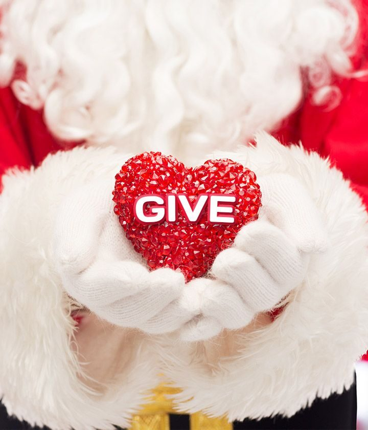 Where To Donate Locally During The Christmas Season