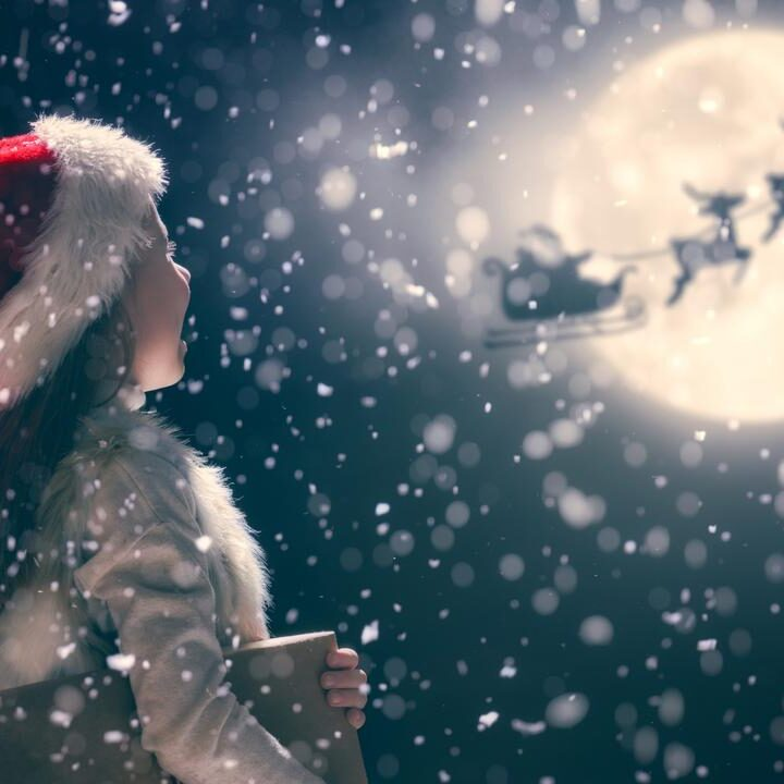 Fun International Christmas Traditions You Can Do At Home!