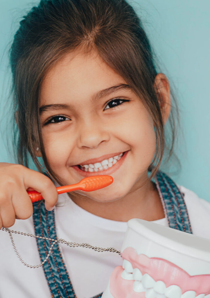 How To Get Kids To Brush Their Teeth On Their Own