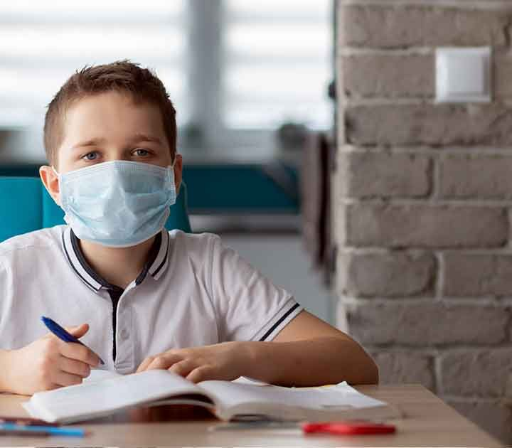 COVID-19 Vaccinations For Teachers – Does It Increase Our Sense Of Safety?