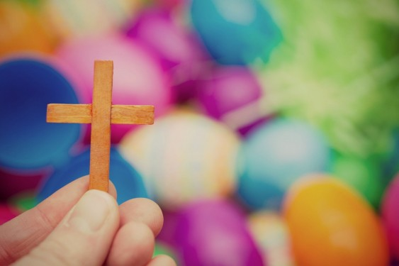 Talking To Children About The Meaning Of Easter