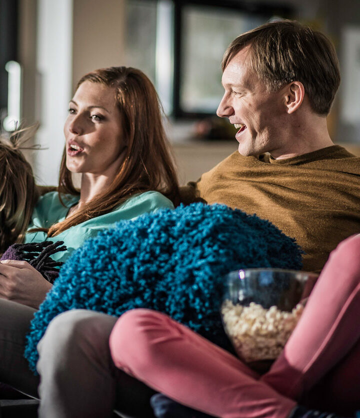 Tips For A Magnificent Movie Night