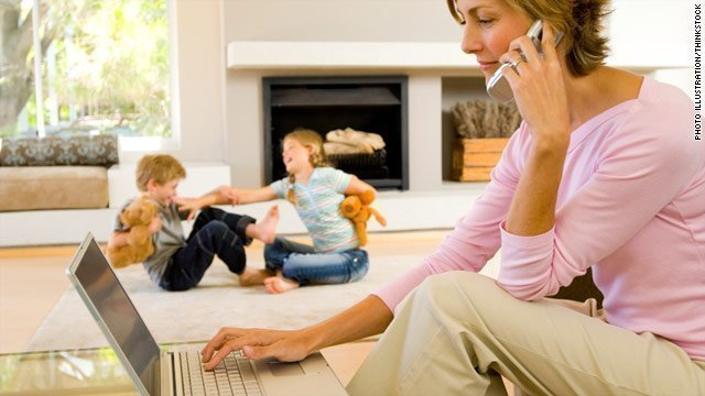 Family Considerations When Changing Jobs