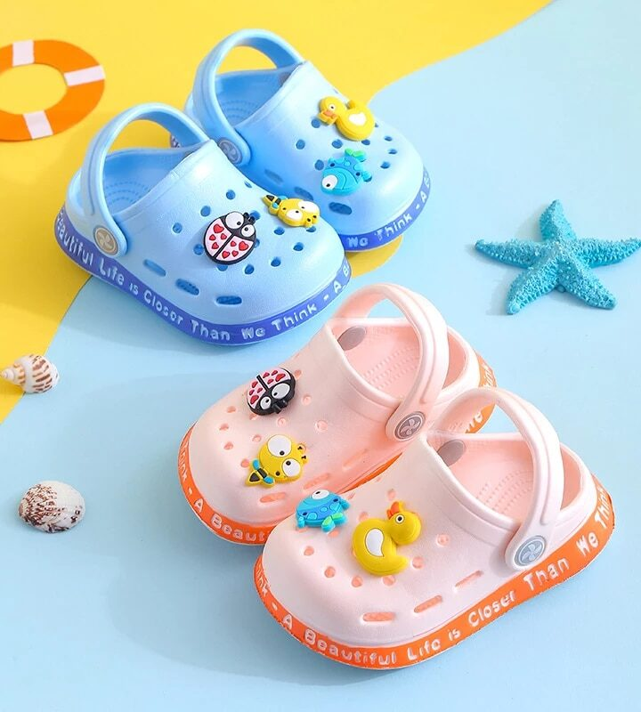 The Best 2021 Summer Shoes For Kids