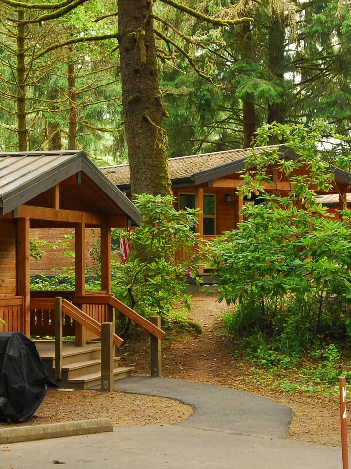 Fun Camping Spots For Families Around Oregon
