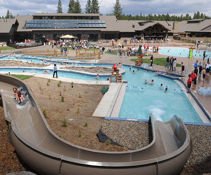 Four Family-Friendly Activities To Do In Bend, Oregon