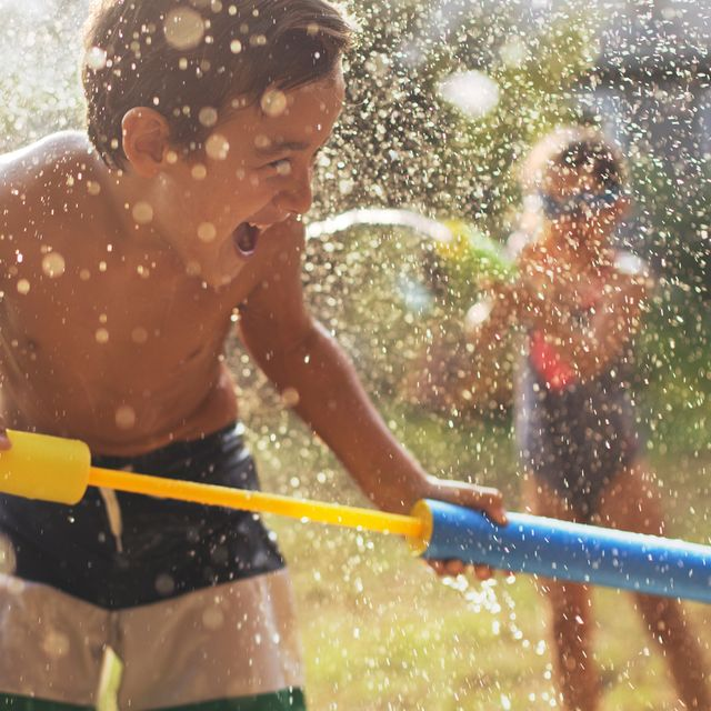 Recommended Outdoor Toys To Get Your Kids Outside