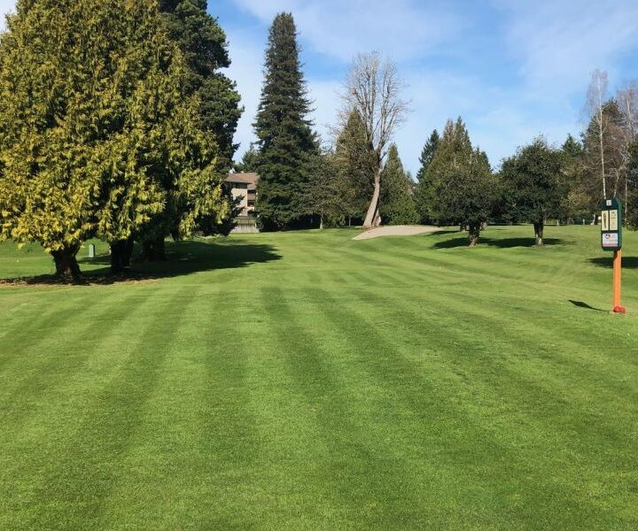 Has Your Junior Golfer Tried The Children's Course in Portland?