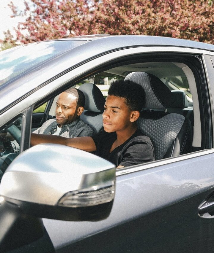 Keep Your Teen Driver Safer On The Road With These Tips