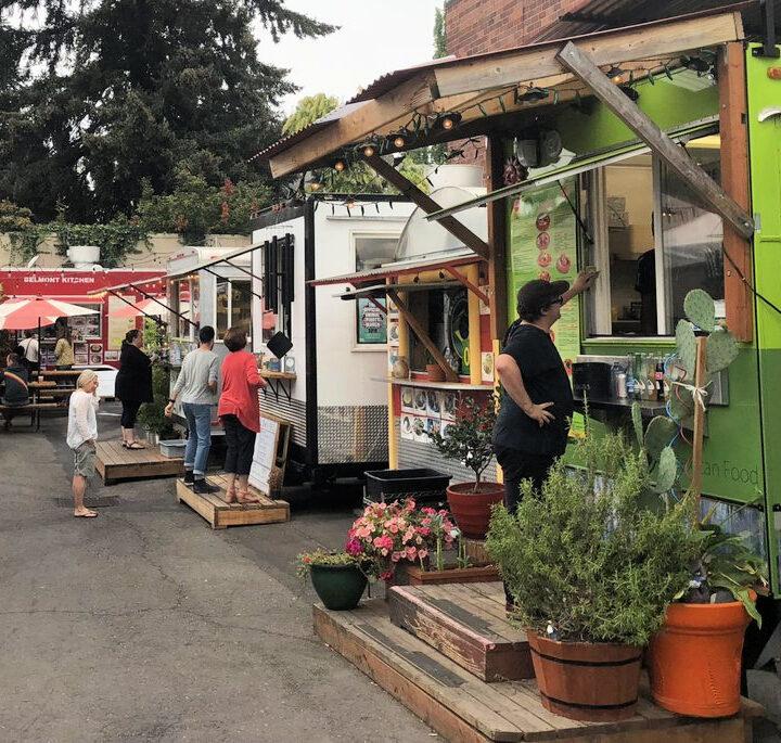 Best Food Carts In Portland Kids Will Enjoy