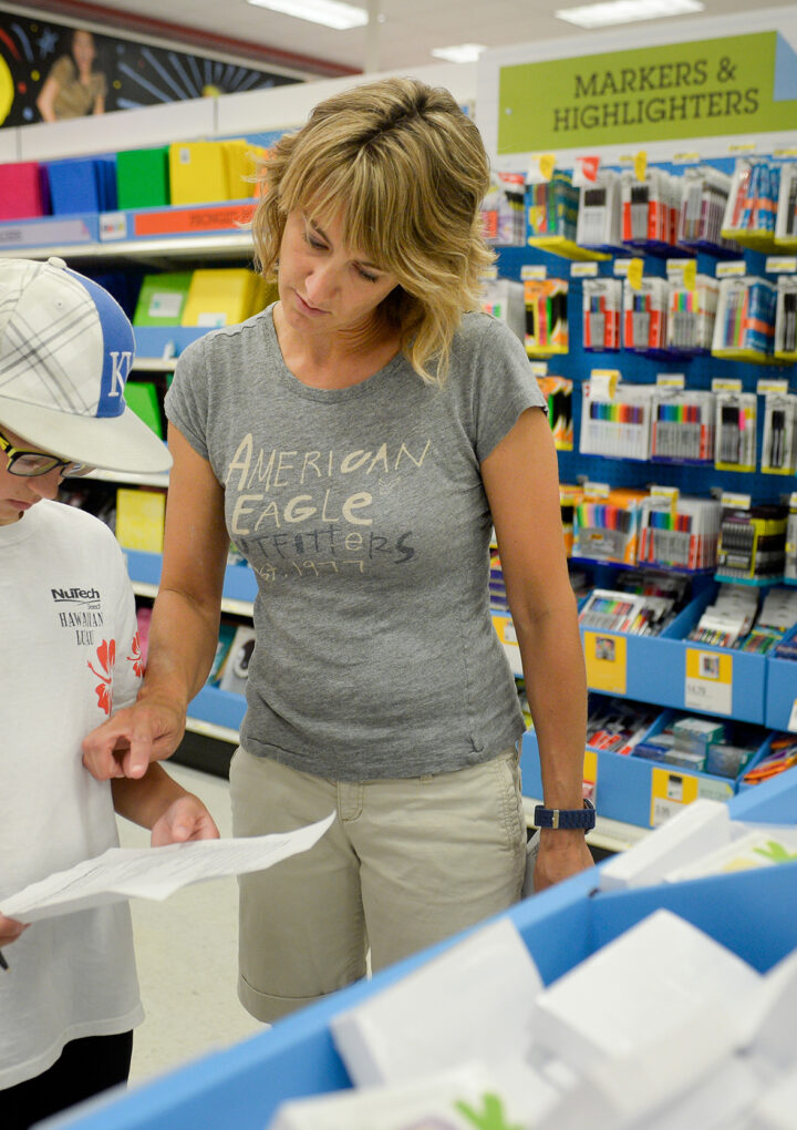 Finding The Best Back-To-School Savings