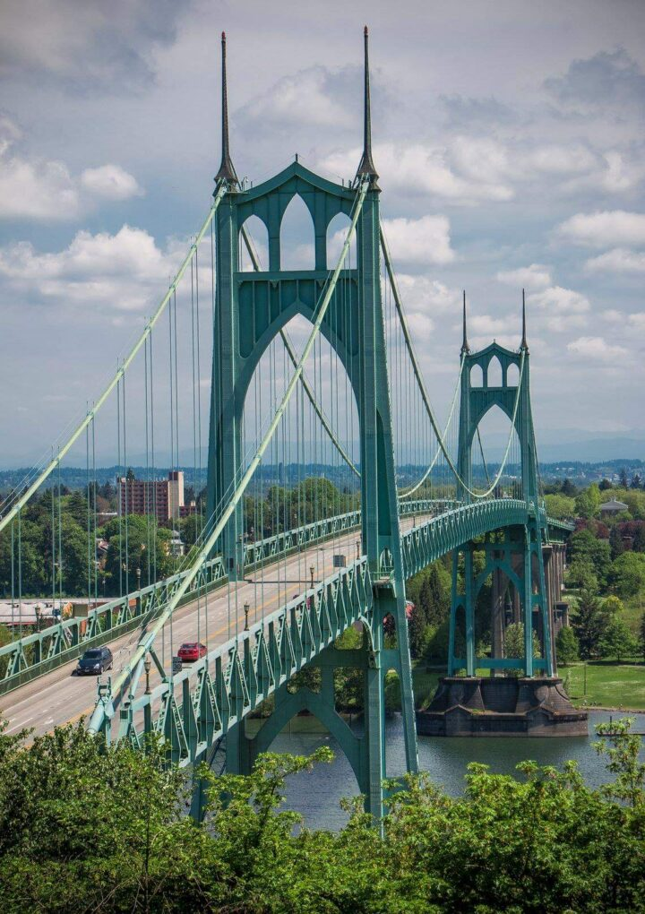 Top 5 Family-Friendly Activities In North Portland