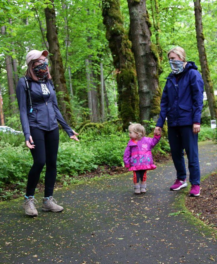 Five Family-Friendly Hikes Around Portland