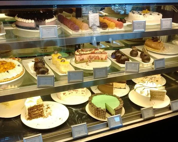 Best Places To Get Birthday Cakes In Portland