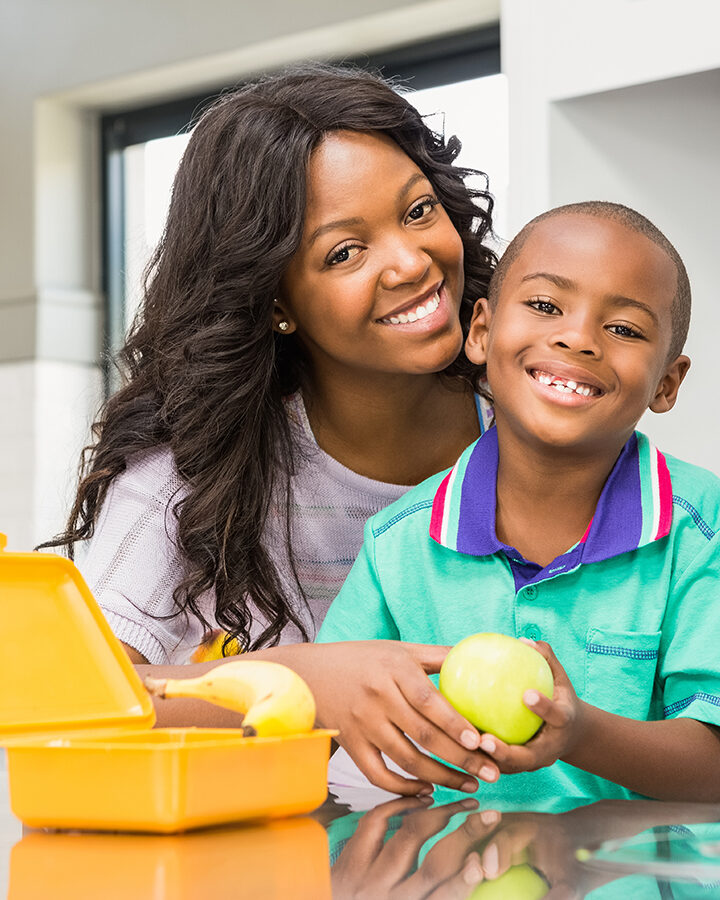 How To Save Money Making School Lunches For Kids