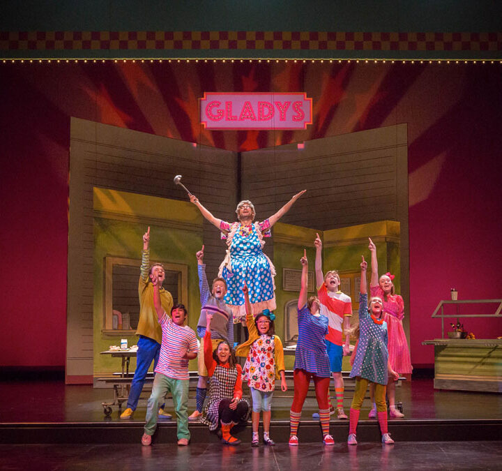 Live Shows For Kiddos In Portland That You Have To Check Out!