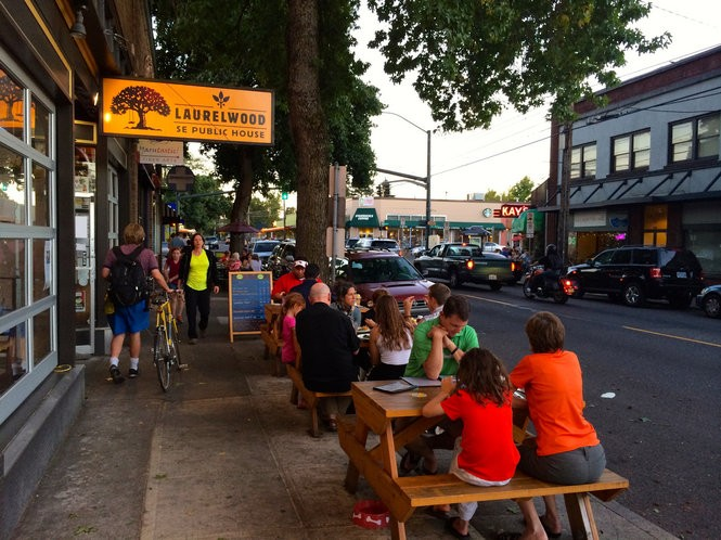 Top 5 Family-Friendly Activities In Sellwood
