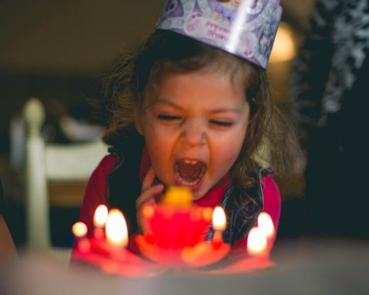 How To Throw A Safe Kids Birthday Party