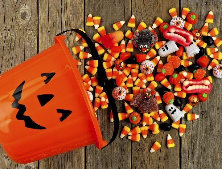 How Much Candy Should You Buy For Halloween?