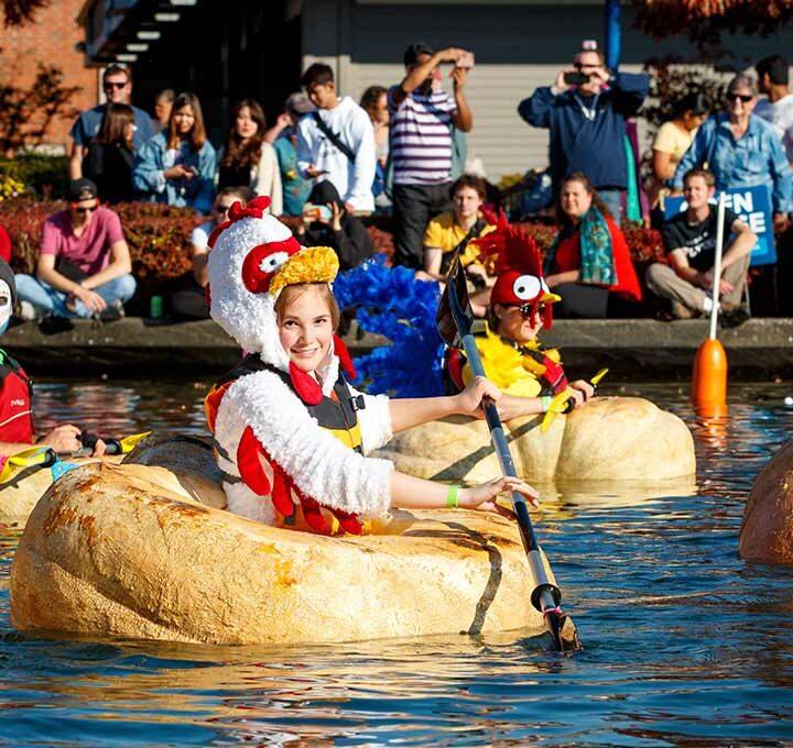 5 Family-Friendly Fall Activities Around Portland